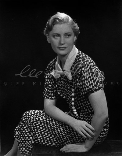 Lee Miller, New York Studio, USA 1933 by Lee Miller
