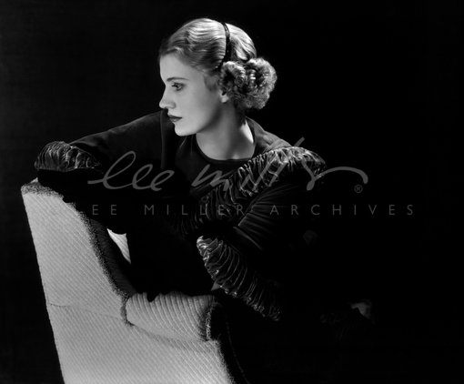 Lee Miller, New York Studio, USA c1932 by Lee Miller